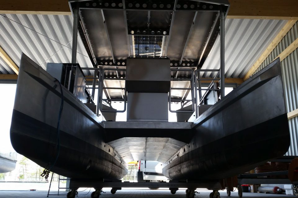 Kräutler Schiffsantriebe | Neu Ulm